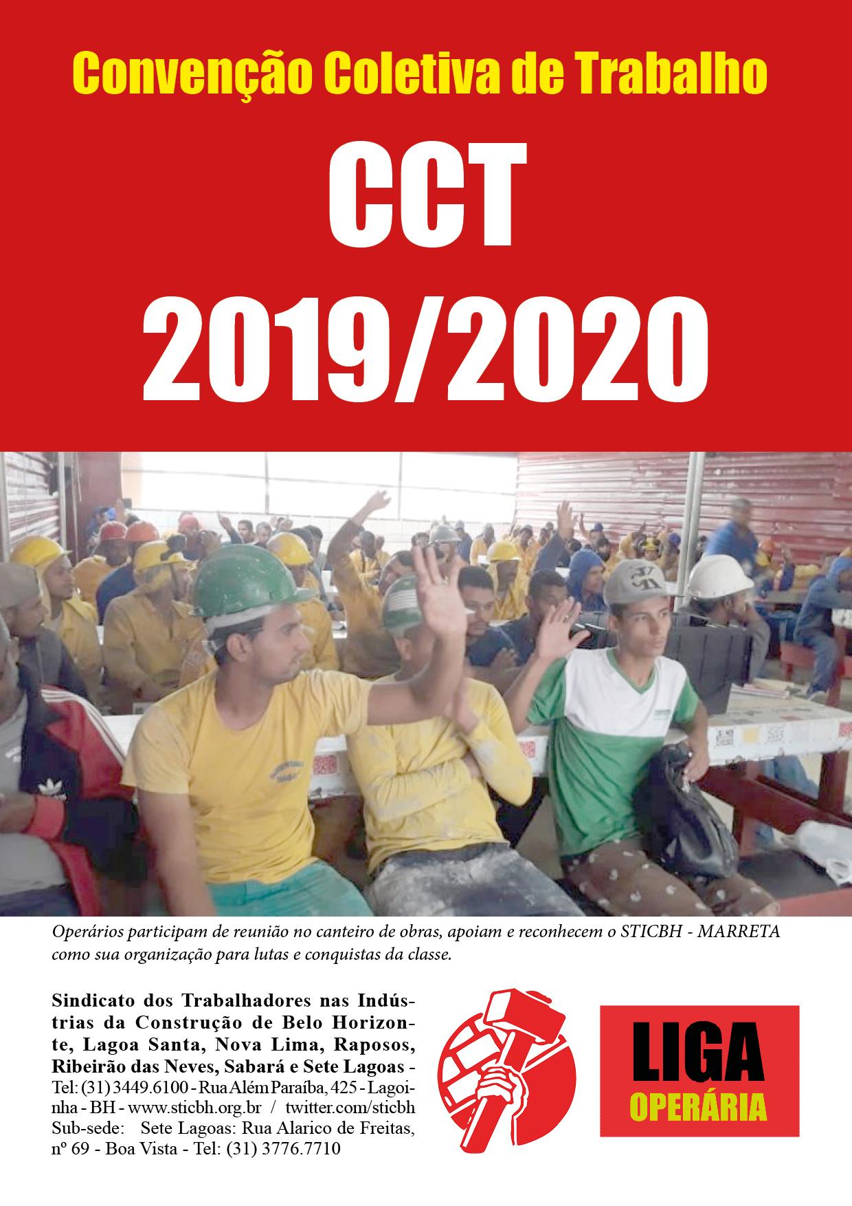 CCT 2019/2020