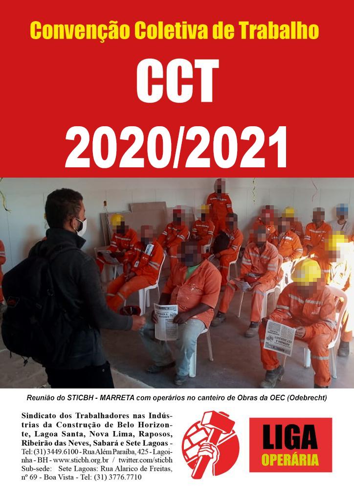CCT 2020/2021 STICBH – MARRETA