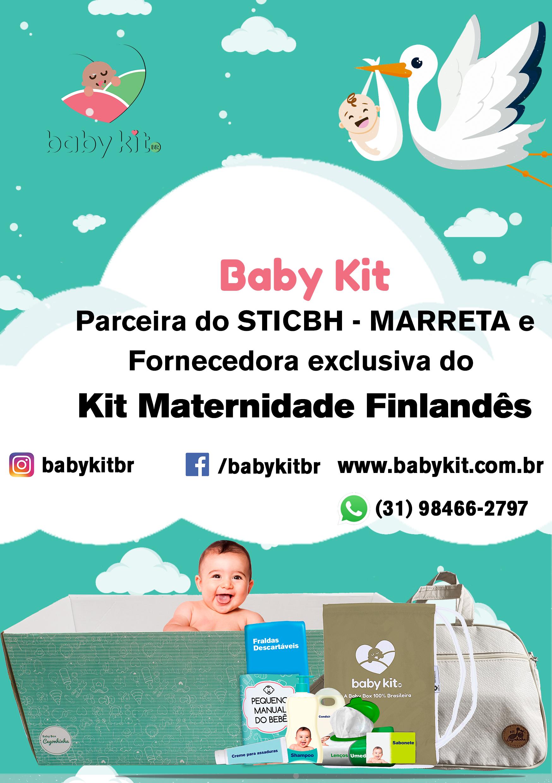 Kit Maternidade Finlandês